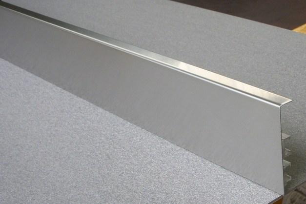 Aluminium Skirting Dubai
