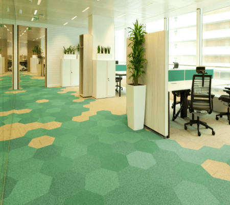 Gallery Image Green Carpet - 04