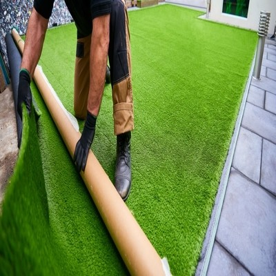 Gallery Image Artificial Grass Carpets - 06