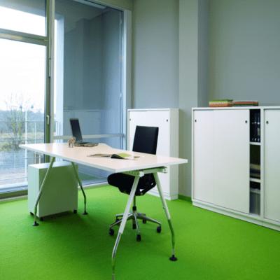 Gallery Image Green Carpet - 07