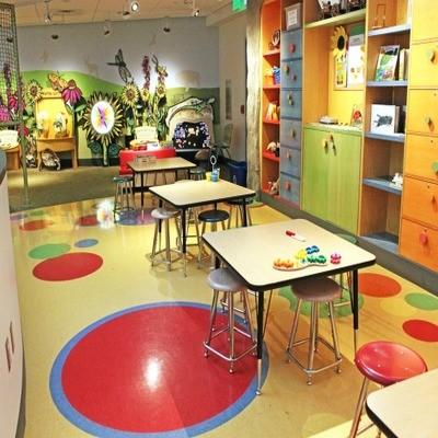Gallery Image School Vinyl Flooring - 03