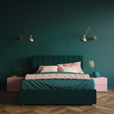 Gallery Image Customized Bed - 06