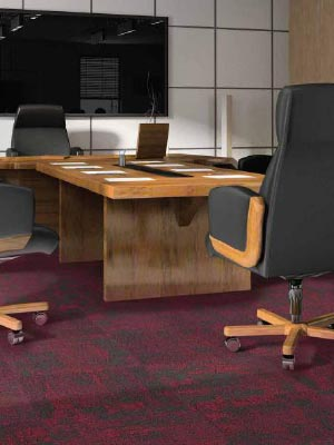 Luxury Office Carpet Tiles Dubai