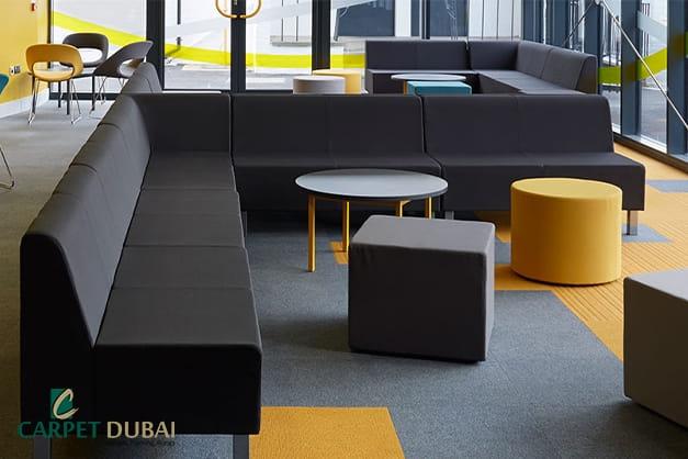 Carpet Tiles Dubai