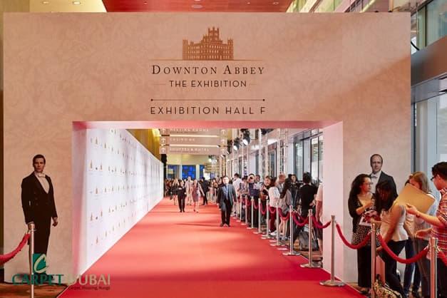 Exhibition Carpets Dubai