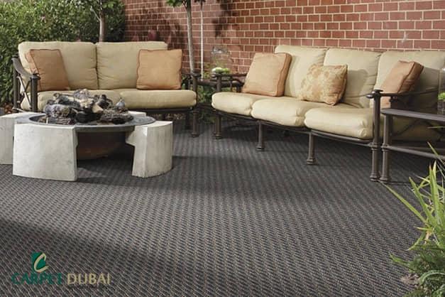 Outdoor Carpets Dubai