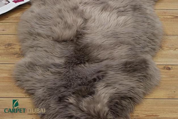 Animal Skin Rugs Dubai