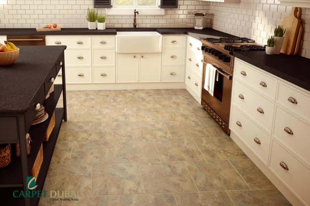 Ceramic Laminate Flooring Dubai