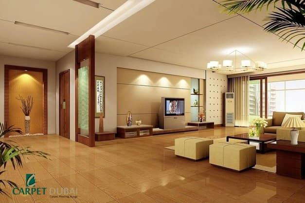 Faus Floor Laminate Flooring