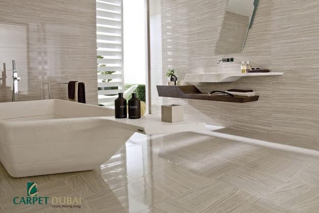 Ceramic Flooring Tiles Dubai