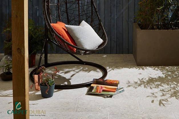 Beautiful Granite Flooring Dubai