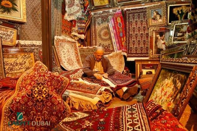 Persian Rugs Dubai