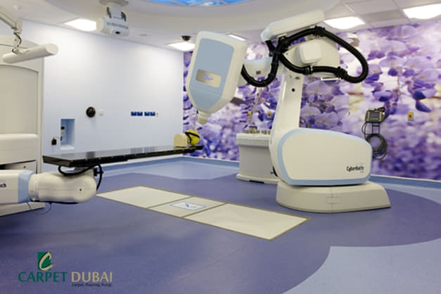Luxury Vinyl Flooring Dubai