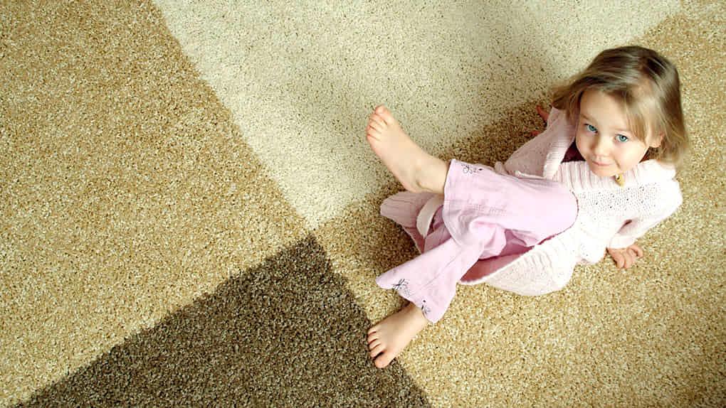Installing Carpet Over Underpad
