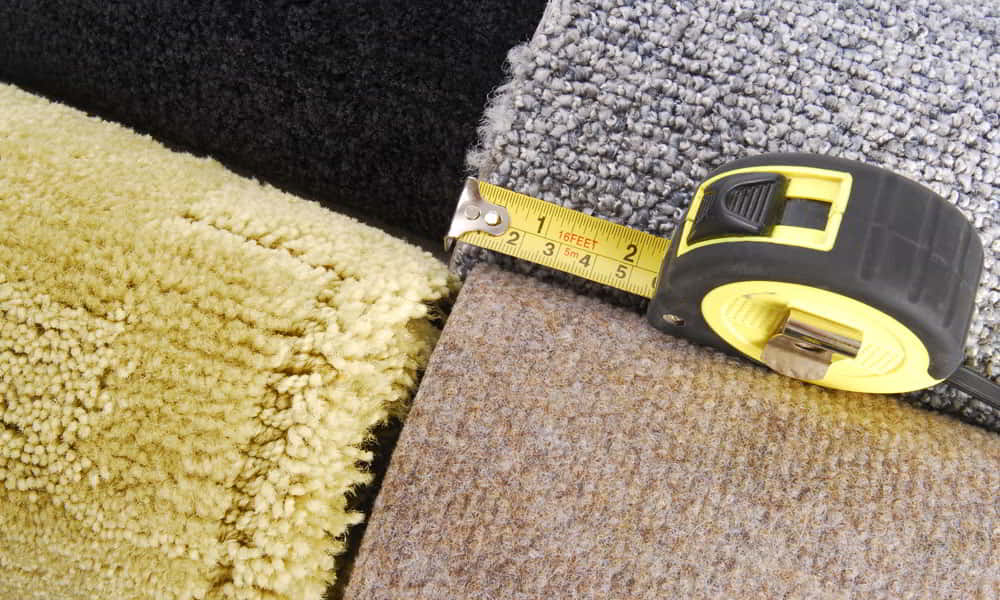 The Basics of Measuring How Much Carpet You Need