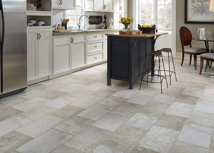 Quality Kitchen Vinyl Flooring