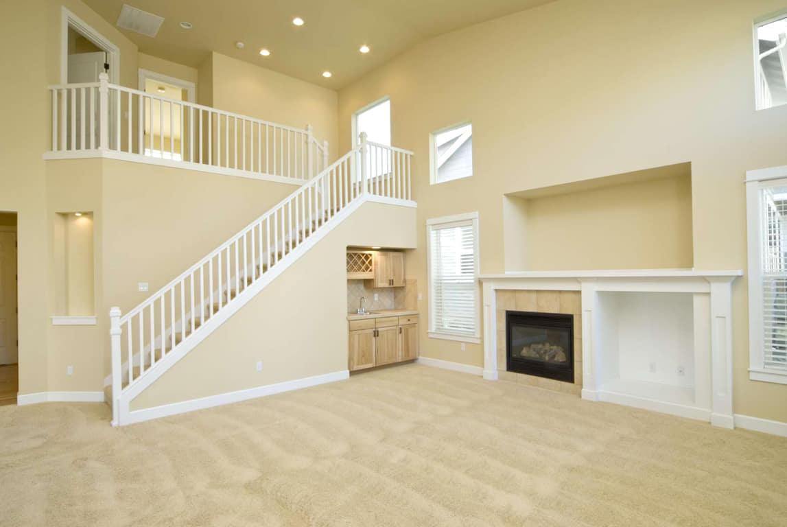 Carpet That Won't Show Footprints