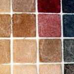 Choosing a Carpet On The Budget