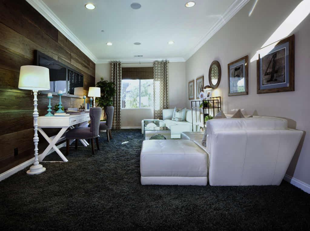 Seven Benefits Of Carpets