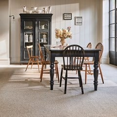Zanzibar Deluxe Wool Carpet